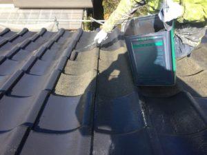 印西市屋根塗装