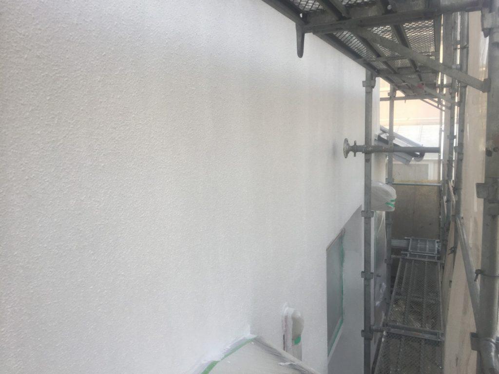 栄町、外壁、塗装 (5)