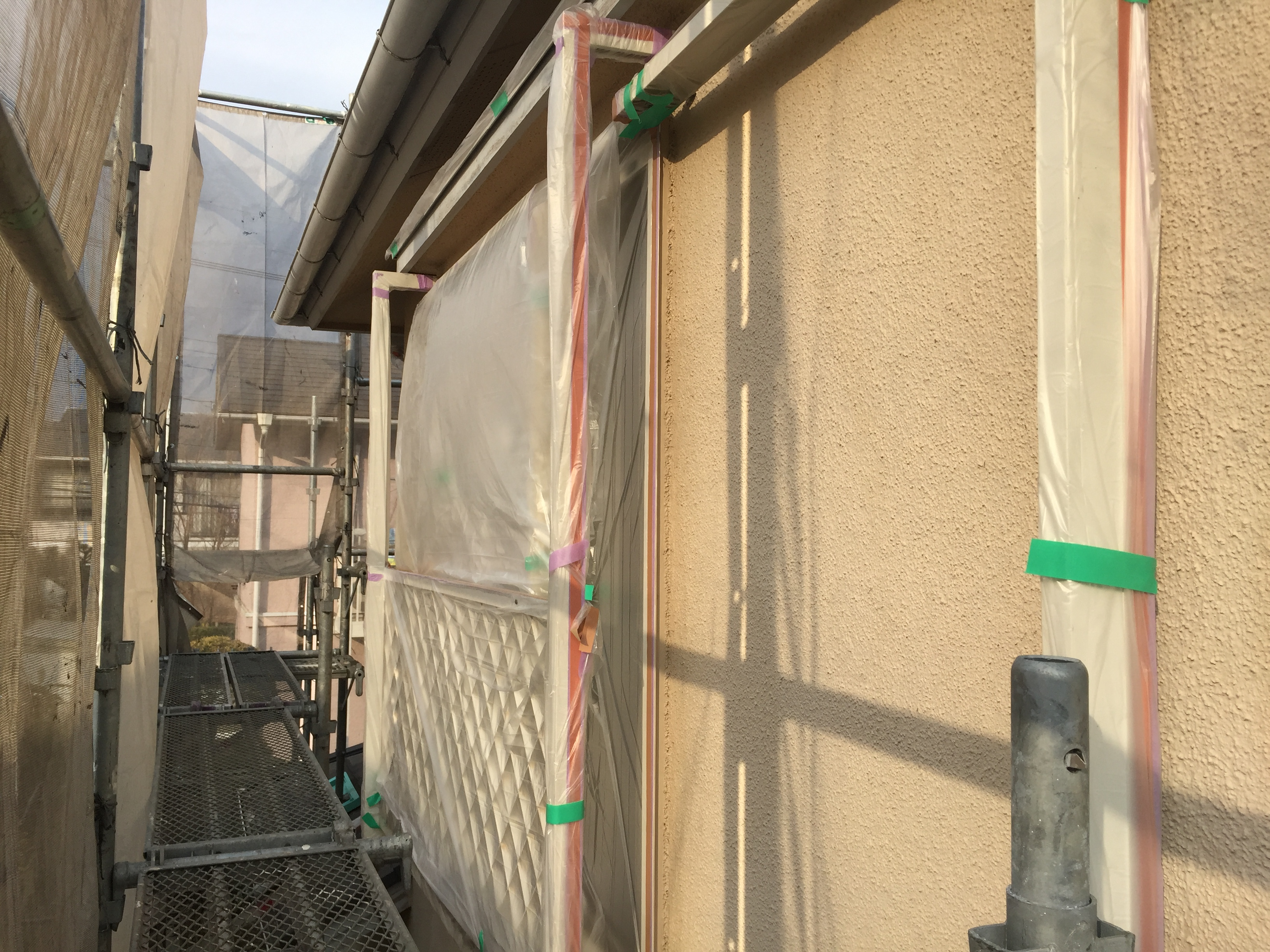 栄町、塗装 (5)