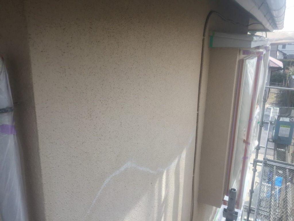 栄町、外壁、塗装 (3)