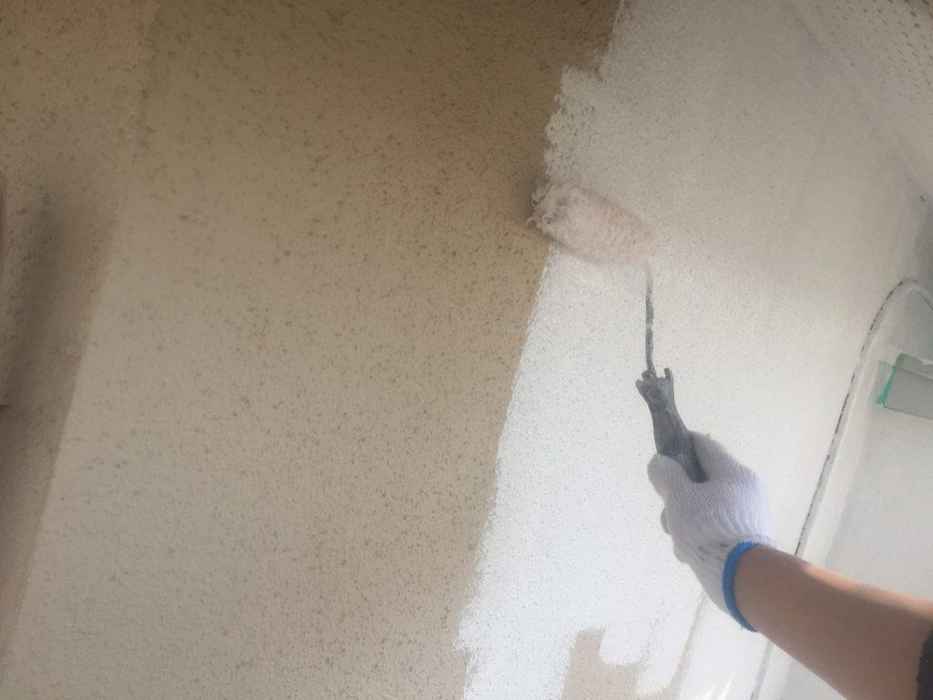 栄町、外壁、塗装 (4)