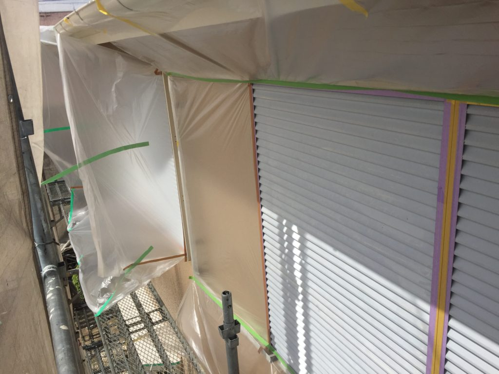 印旛郡栄町、外壁塗装 (15)