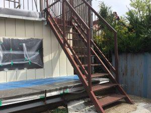 印旛郡栄町、外壁塗装 (30)