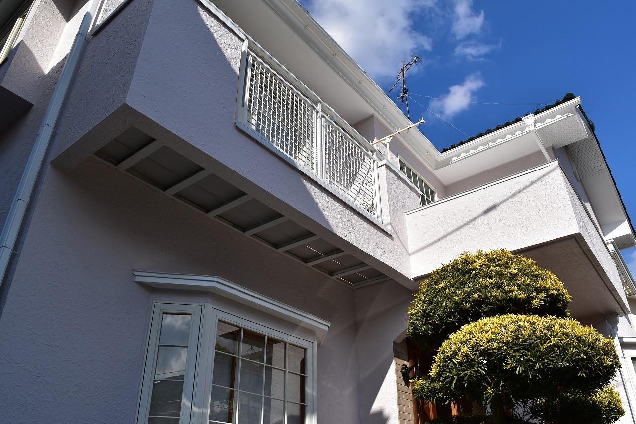 千葉県印旛郡,住宅塗装