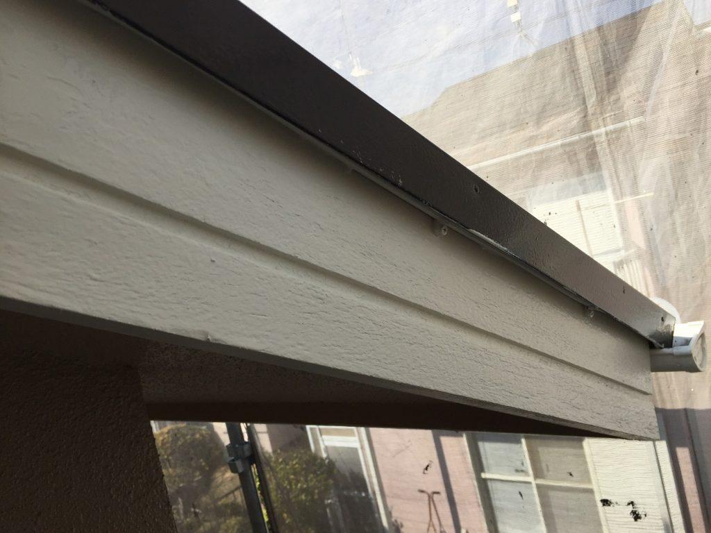 栄町、外壁、塗装 (15)