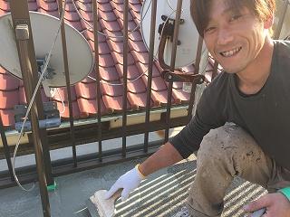 印旛郡、栄町、外壁塗装 (4)
