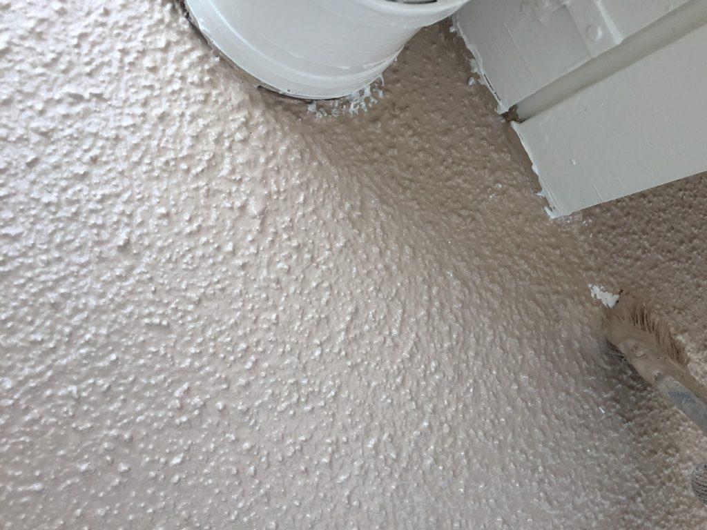 印旛郡栄町、外壁塗装 (8)