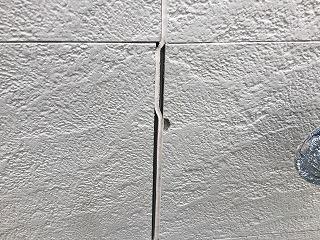 印旛郡、酒々井町、外壁塗装 (6)