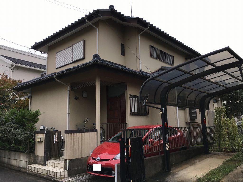 千葉県,外壁塗装 (2)