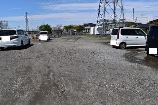 千葉県塗装足場4
