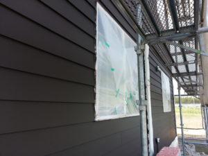 印西市,住宅塗装