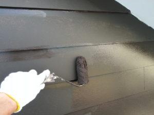 印西市,住宅塗装 (2)