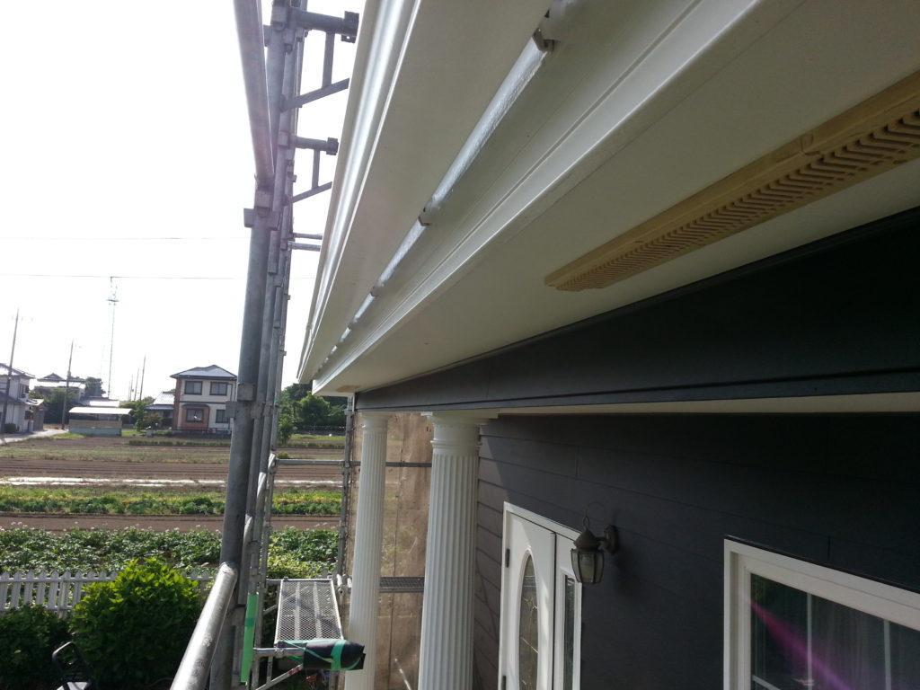 印西市,住宅塗装 (3)