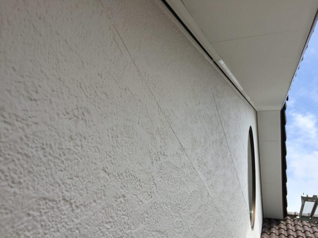 印旛郡、酒々井町、外壁塗装 (38)