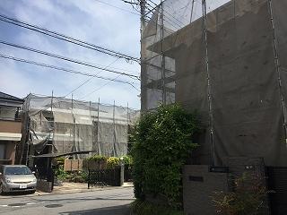印西市屋根塗装 (3)