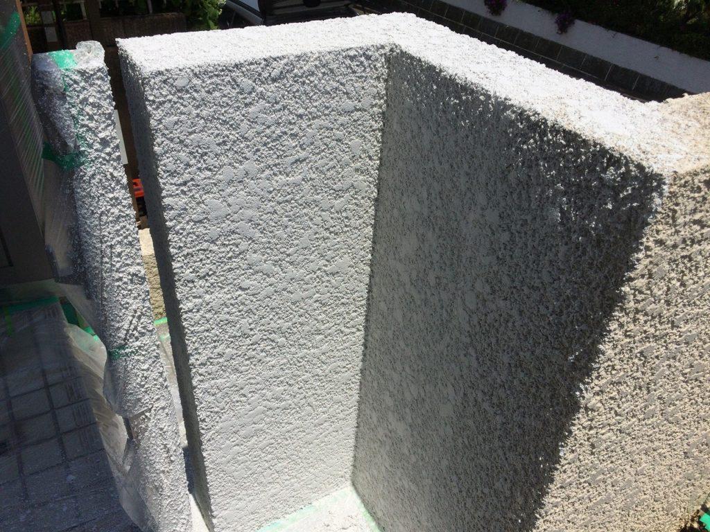 印西市,外壁塗装 (6)