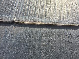 印西市、屋根塗装、