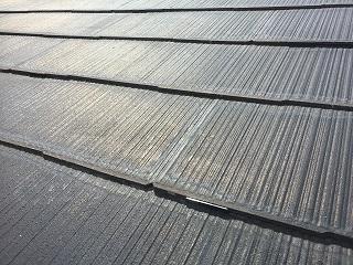 印西市、屋根塗装 (3)