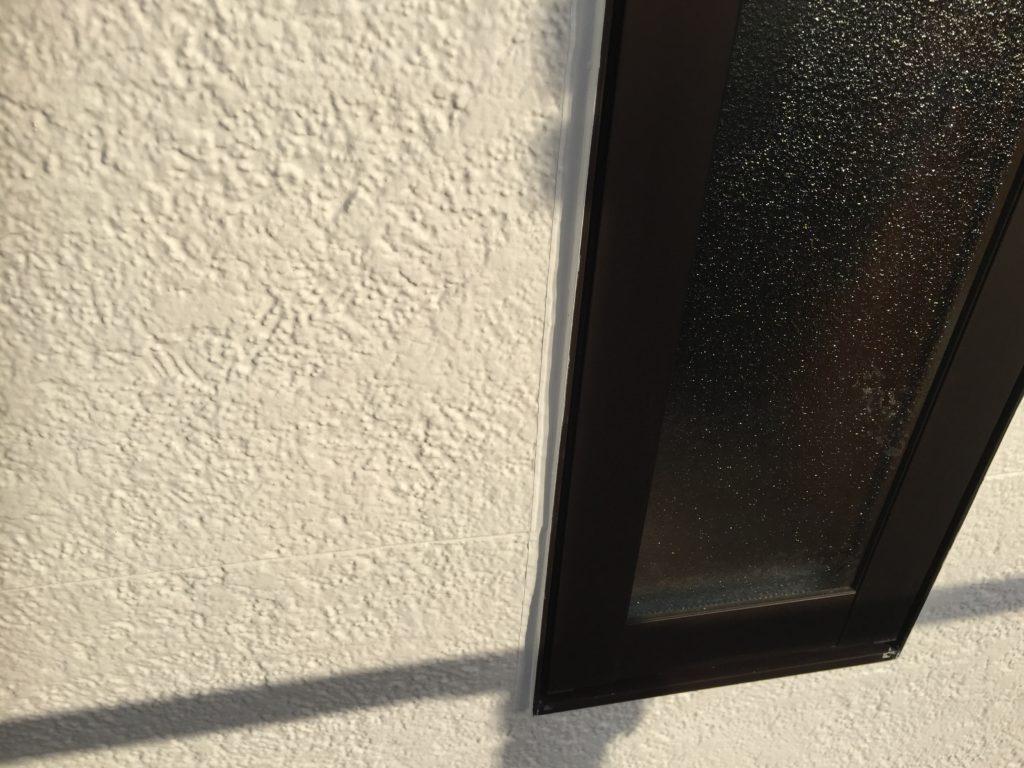 印旛郡酒々井町、外壁塗装 (7)