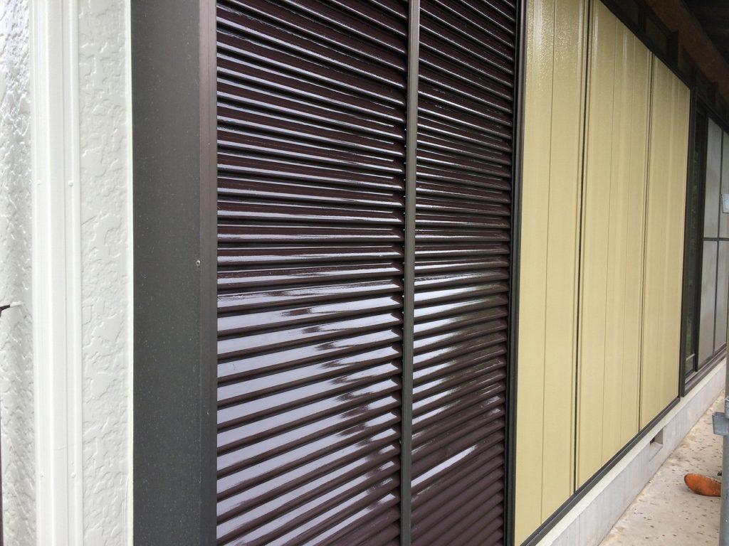 印旛郡,外壁塗替え工事 (3)