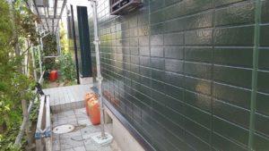 外壁塗装,サイディング