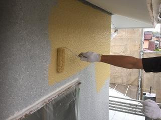 千葉県印旛郡栄町、外壁塗装屋根塗装