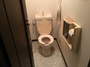 トイレ,リフォーム