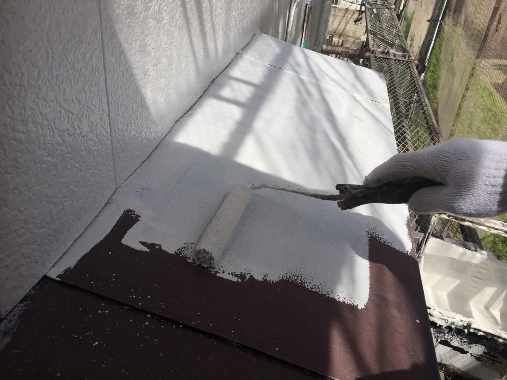 印旛郡、栄町、外壁塗装 (3)