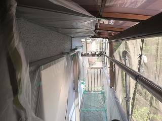 千葉県印旛郡栄町、外壁屋根塗装、