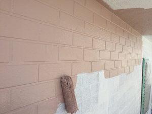 千葉県印旛郡栄町、外壁塗装 (16)