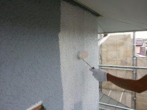 千葉県印旛郡,外壁塗装 (6)