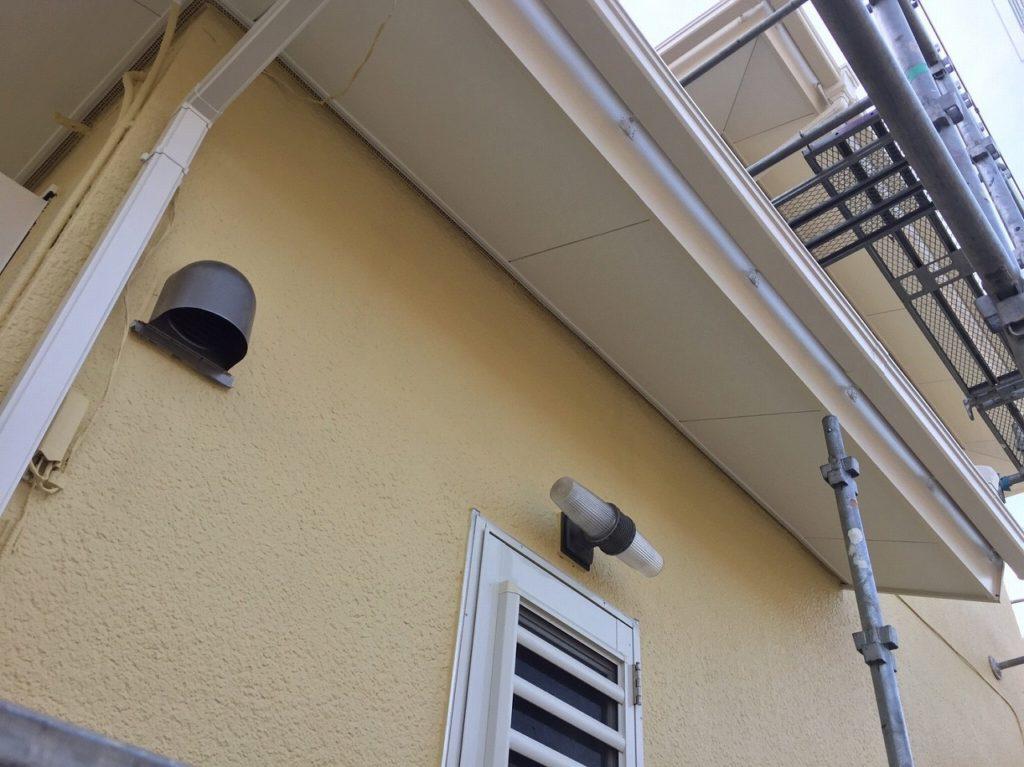 千葉県印旛郡,外壁塗装 (16)