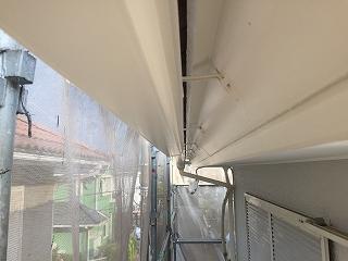 千葉県印旛郡栄町、外壁塗装 (13)