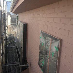 千葉県印旛郡栄町、外壁塗装 (17)
