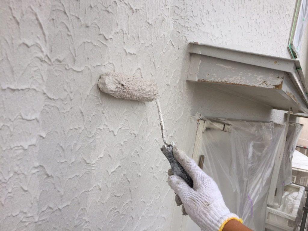 千葉県印旛郡,外壁塗装 (13)