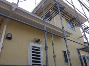 千葉県印旛郡,外壁塗装 (15)