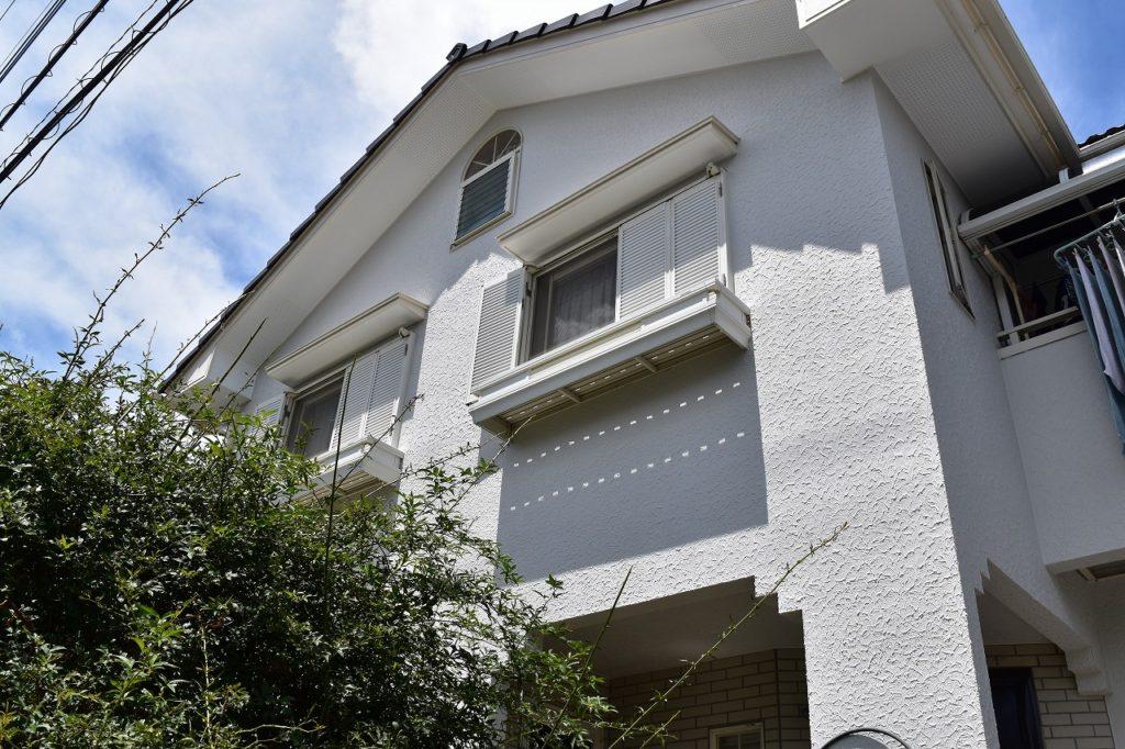 千葉県印旛郡,外壁塗装 (7)