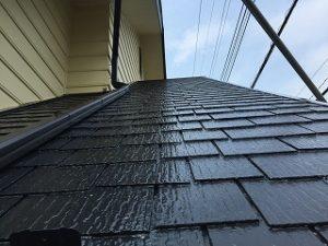 印西市、屋根塗装 (15)