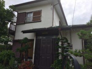 富里市,外壁塗装,お見積り (2)