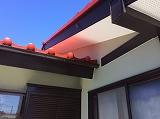 印旛郡栄町、外壁屋根塗装 (3)