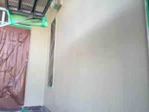 外壁塗装、栄町 (5)