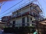 印旛郡栄町、外壁屋根塗装 (6)