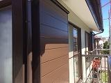 印旛郡栄町、外壁屋根塗装 (4)