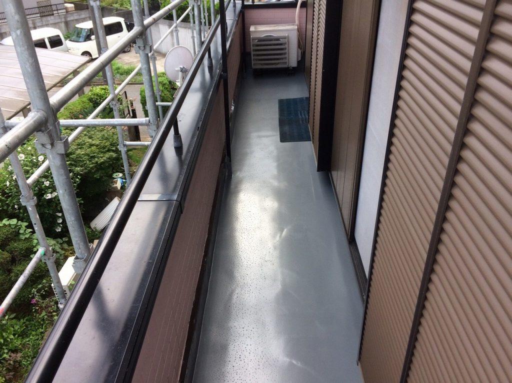 千葉県印旛郡,外壁塗装,リフォーム (8)