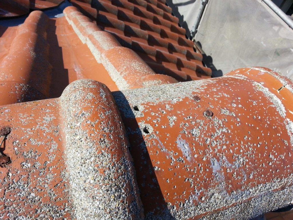 印旛郡、栄町、外壁塗装、屋根塗装 (2)