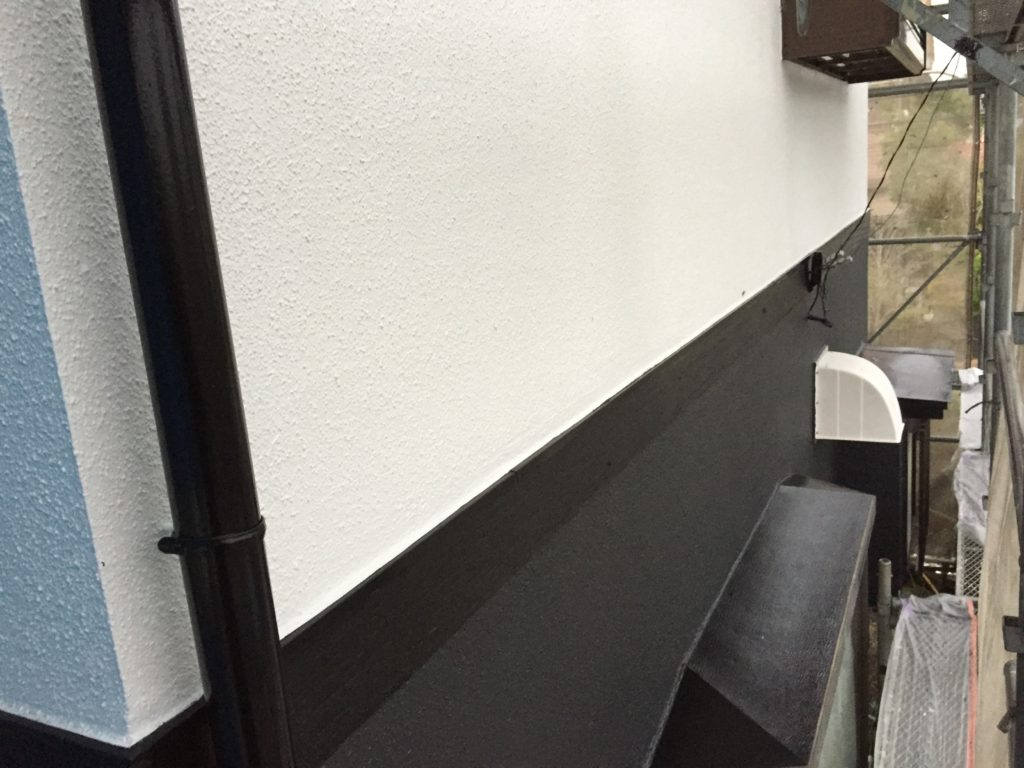 印旛郡栄町、外壁塗装、屋根塗装 (6)