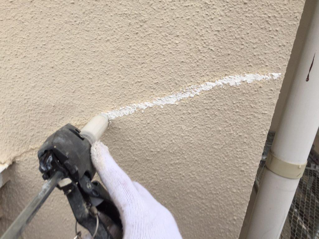 印旛郡、栄町、外壁塗装、屋根塗装 (6)