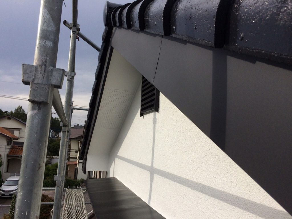 千葉県印旛郡,外壁塗装,リフォーム (20)
