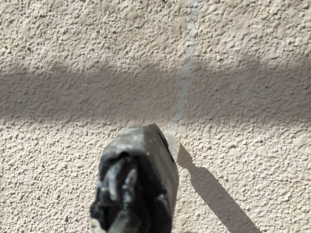 印旛郡、栄町、外壁、屋根塗装 (5)