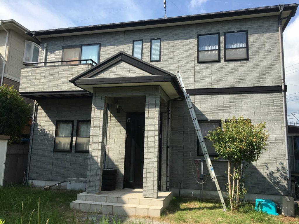 印旛郡,外壁塗装,リフォーム (2)